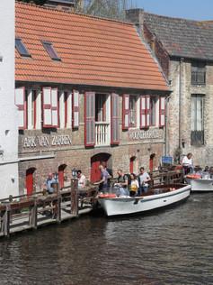 Brugge Boats