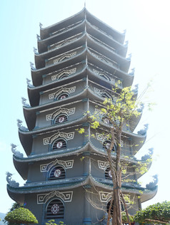 Chua Linh Ung Pagoda