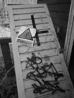 Danger Door