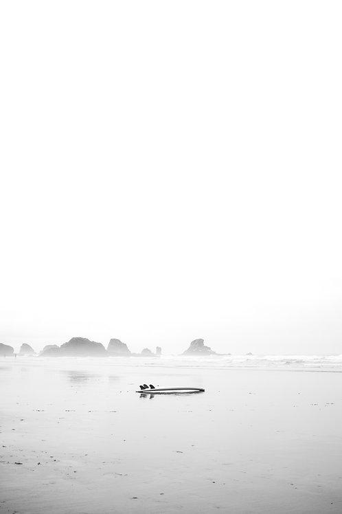 Solo on the Oregon Coast