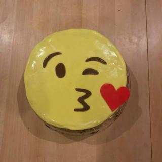 A Cake by Malena R.