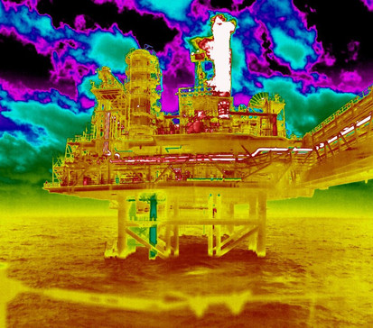 Aerial Thermal Inspection