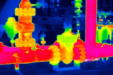 Thermal Imagery Inspection