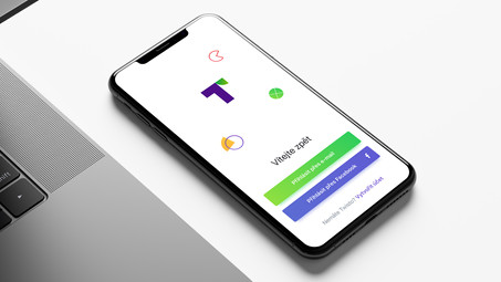Royal Park Partners exclusive financial advisor to Twisto, in its latest funding round