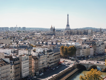THE FRENCH FINTECH (R)EVOLUTION
