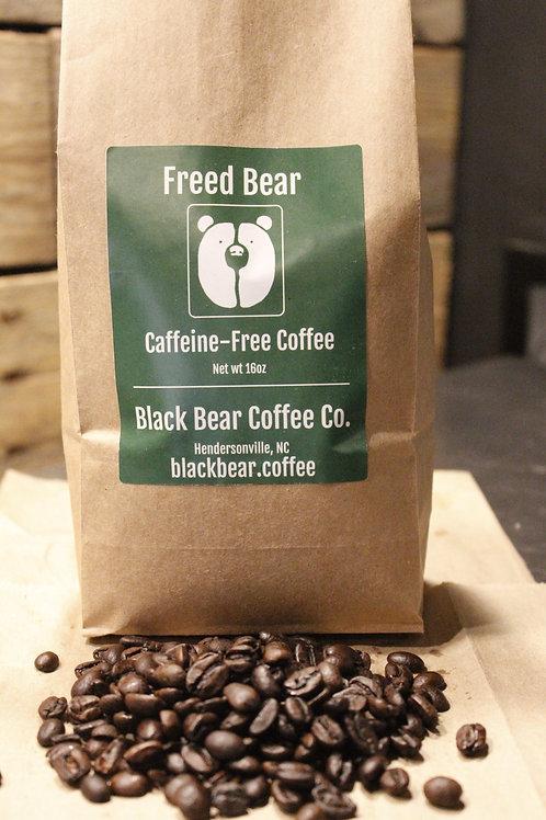 Brown Bear Decaf