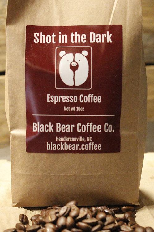 Shot in the Dark Espresso