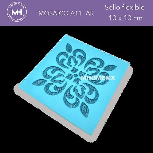 MOSAICO A11-10 x 10-AR