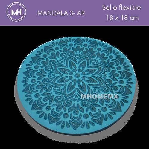 MANDALA 3 -AR