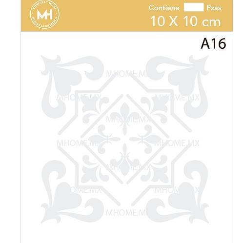 Mosaico A16