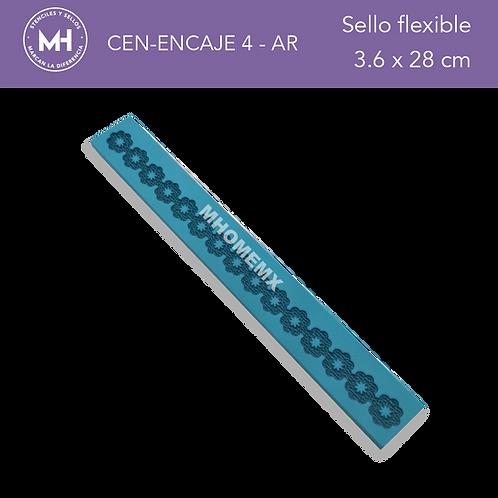 CEN-ENCAJE 4-AR