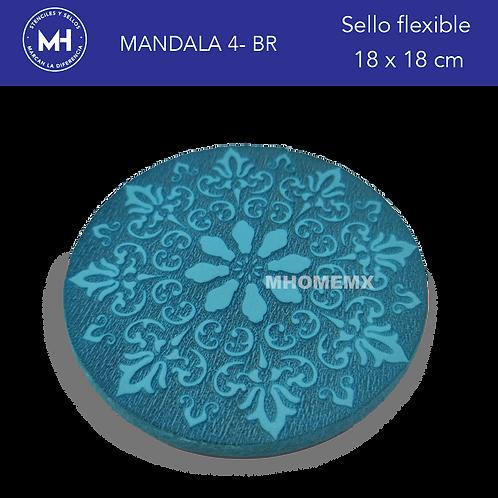 MANDALA 4 -BR