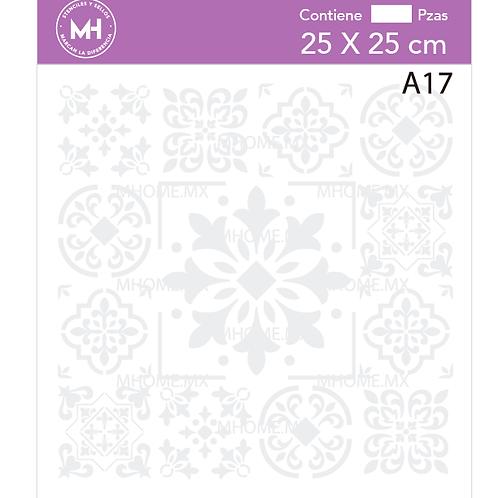 Mosaicos A17