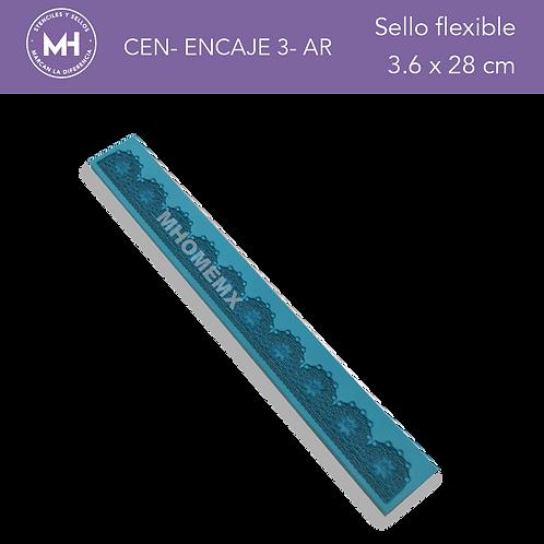 CEN-ENCAJE 3-AR