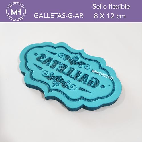 GALLETA - G - AR