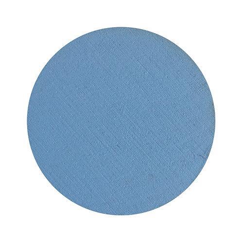 Pintura azul antiguo
