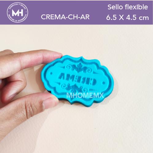CREMA - CH - AR