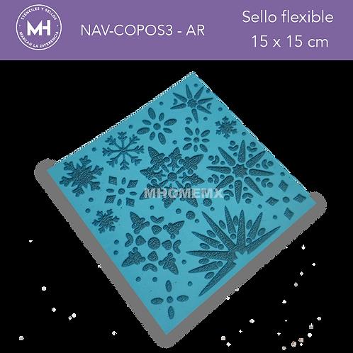 NAV-COPOS 3 -AR