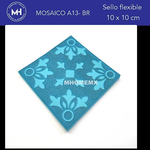 MOSAICO A13 -BR