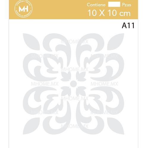 Mosaico A11