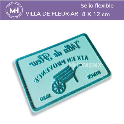 VILLA DE FLEUR - AR