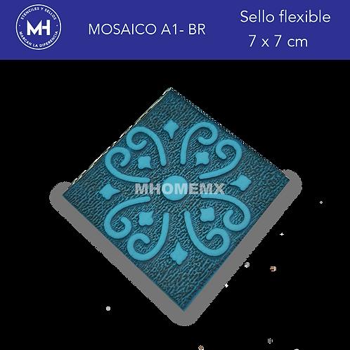 MOSAICO A1 -BR