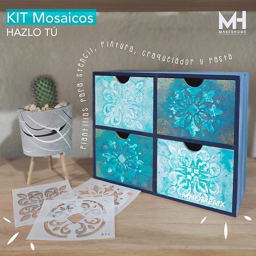 KIT Mosaicos
