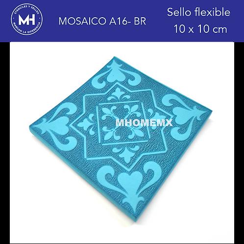 MOSAICO A16 -BR