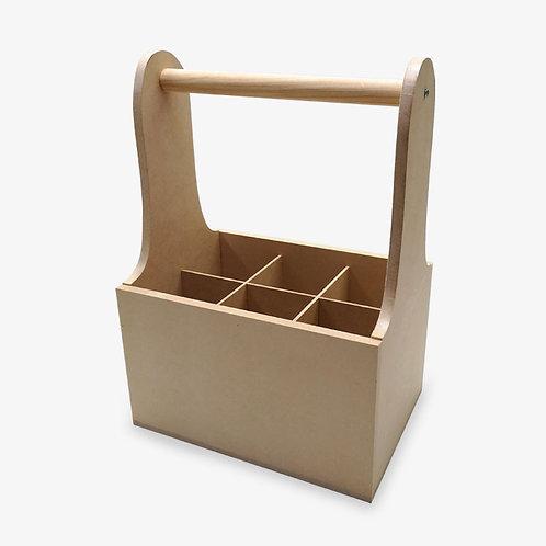 Caja para bebidas