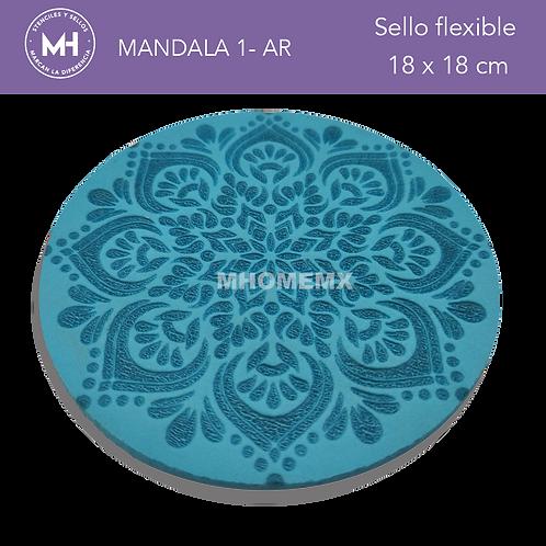 MANDALA 1 -AR
