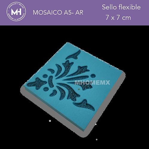 MOSAICO A5 -AR