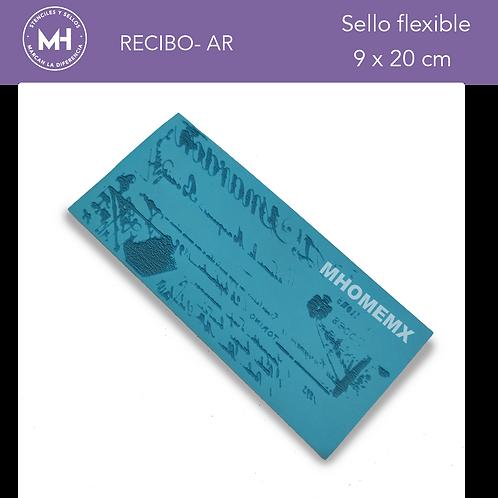 RECIBO -AR