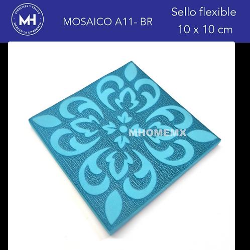 MOSAICO A11 -BR