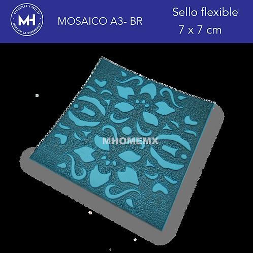 MOSAICO A3 -BR