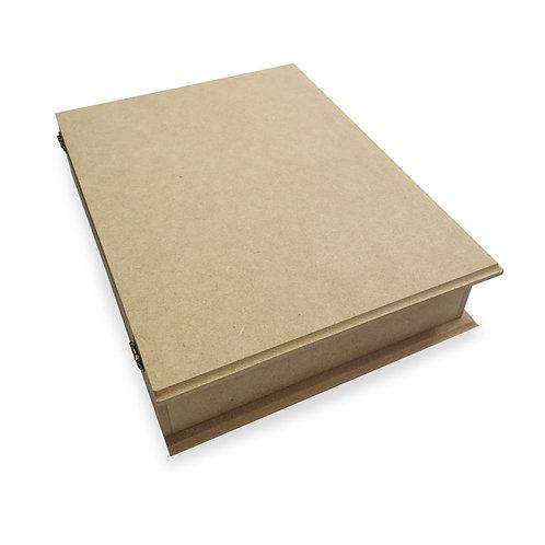 Caja para cromo