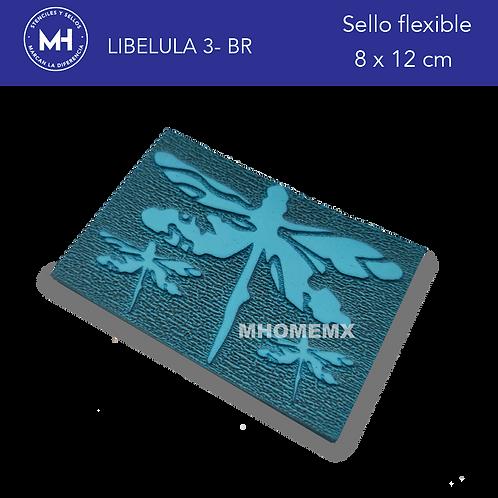LIBÉLULA 3 -BR
