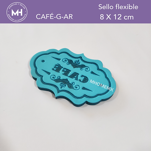 CAFÉ - G - AR