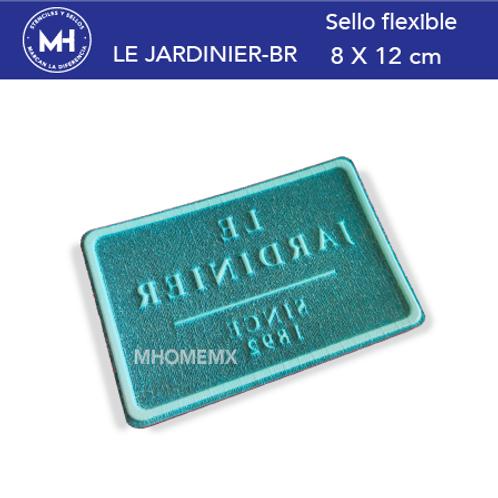 LE JARDINIER - BR