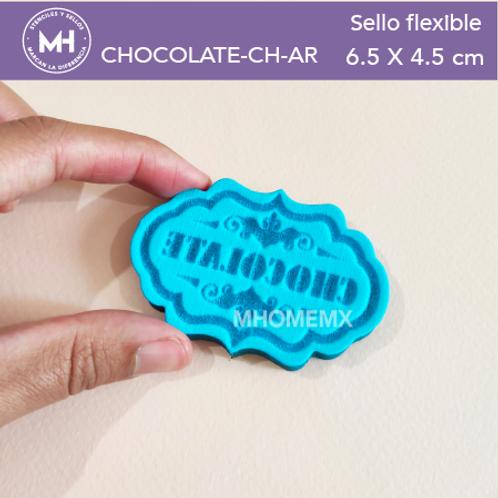 CHOCOLATE - CH - AR
