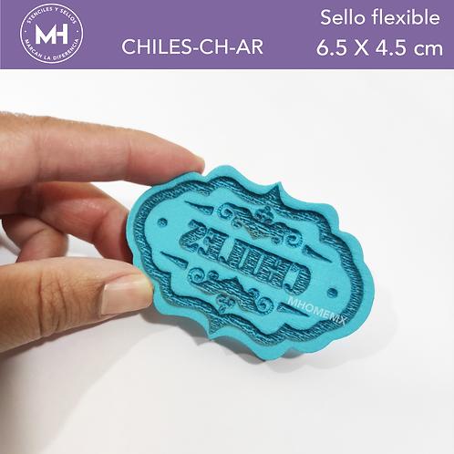 CHILE - CH - AR