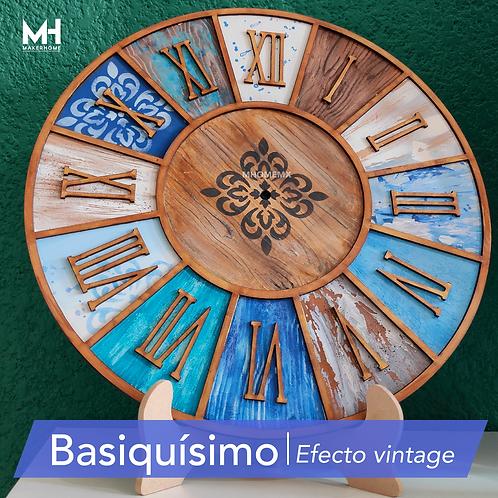 Acceso a Basiquísimo Vintage