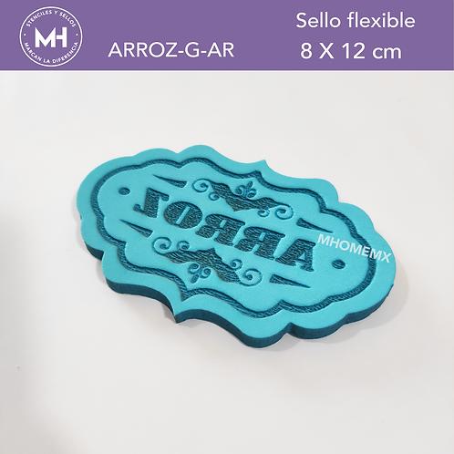ARROZ- G - AR