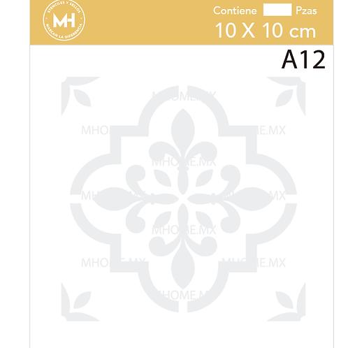 Mosaico A12