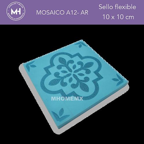 MOSAICO A12 -AR