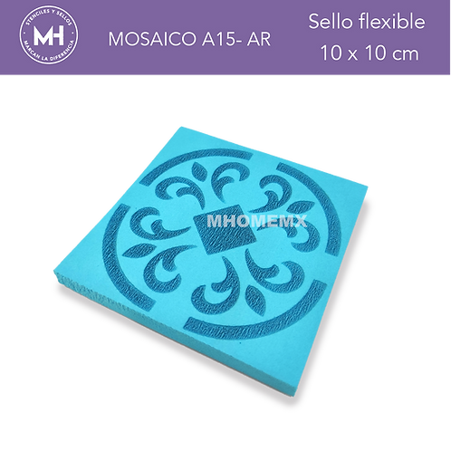 MOSAICO A15 -AR