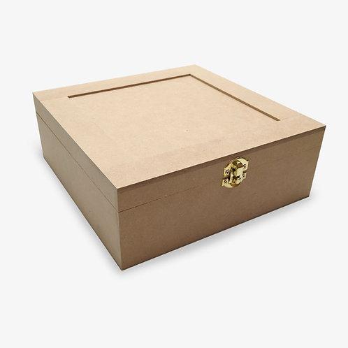 Caja para té de 9 sobres