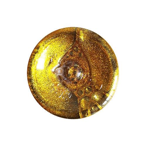 Halo metálico color Amarillo-02