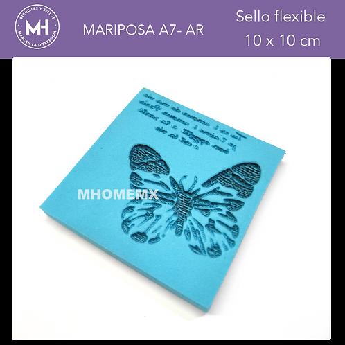 MARIPOSA A7-AR