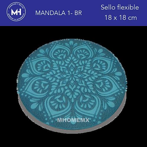 MANDALA 1 -BR