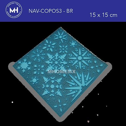 NAV-COPOS 3-BR